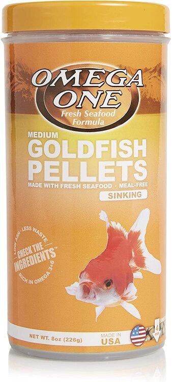 Omega_one_goldfish_pellets_amazon