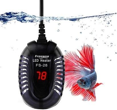 Freesea FS-28 Small Aquarium Heater
