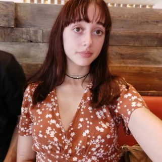 Sarah Psaradelis