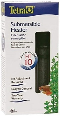 Tetra HT Submersible Heater