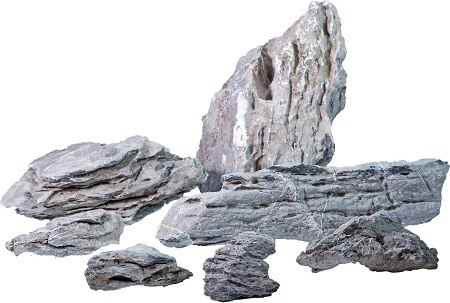 1Pisces USA Seiryu Aquarium Rock
