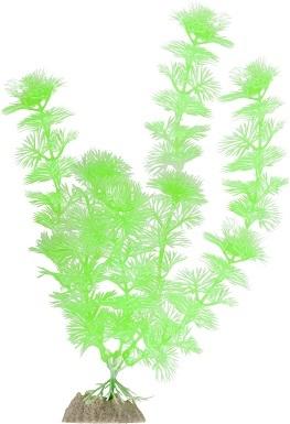 2GloFish Plastic Aquarium Plant