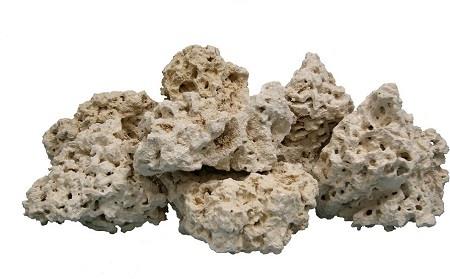 3Nature's Ocean Natural Coral Aquarium Base Rock