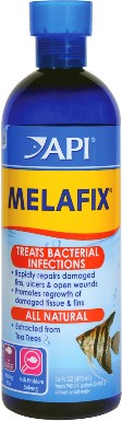 API Melafix Freshwater Fish Infection Remedy