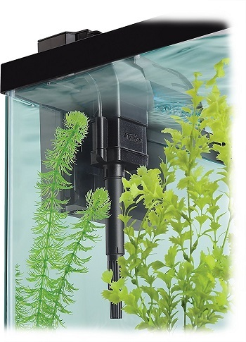 AquaClear Power Filter feat
