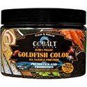 Cobalt Aquatics Ultra Goldfish Color Pellets Slow Sinking Fish Food