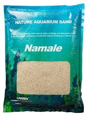 Landen Namaule Sand