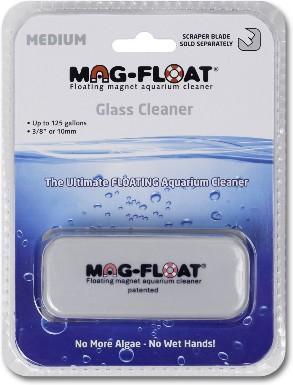 Mag-Float Glass Floating Magnetic Aquarium Cleaner