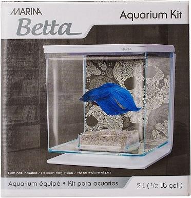 Marina Betta Starter Kit