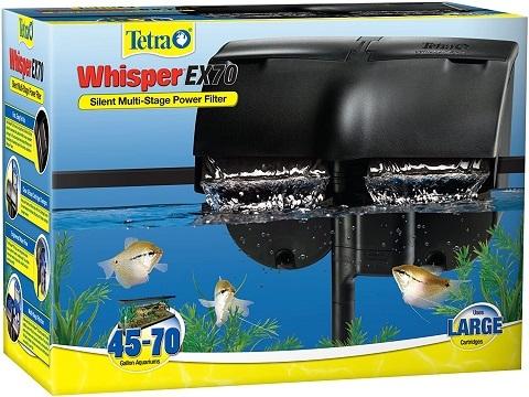 Tetra Whisper EX 70 Filter