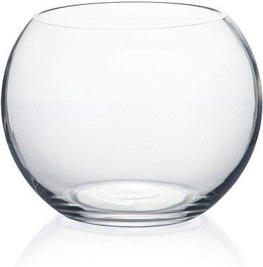 WGV Bowl Glass Vase