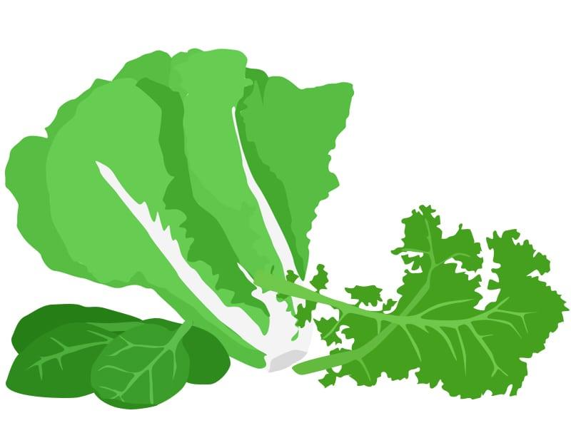greensmix